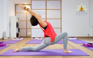 savia yoga integral